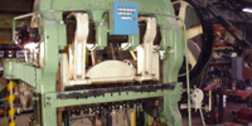 bullet press before